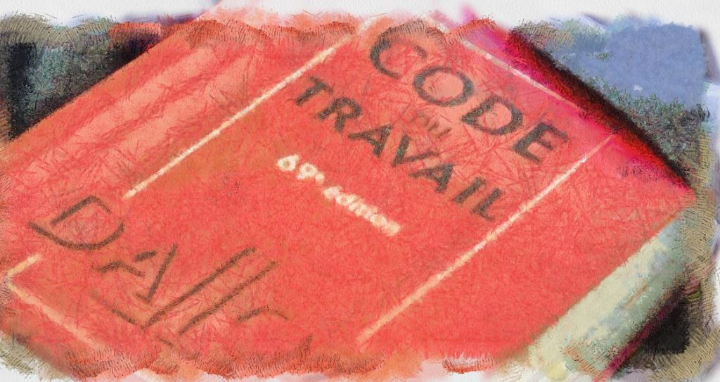 code trav