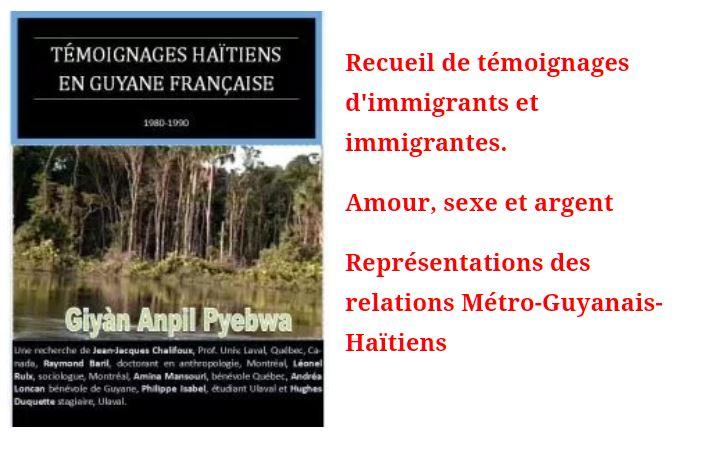haitien